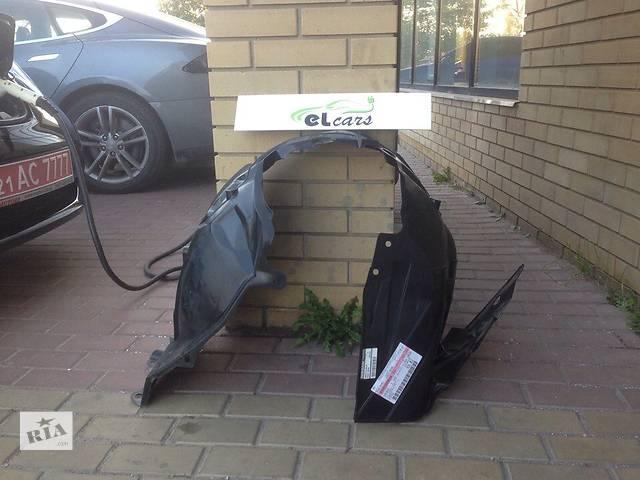 бу Новые подкрылки для Nissan Leaf в Харькове