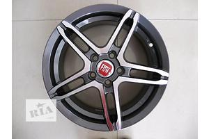 Нові диски Fiat