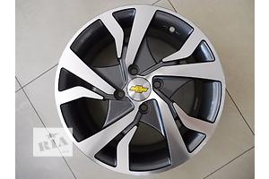 Новые Диски Chevrolet Aveo