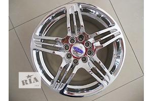 Новые Диски Ford Fiesta