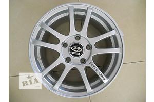 Нові диски Hyundai Elantra
