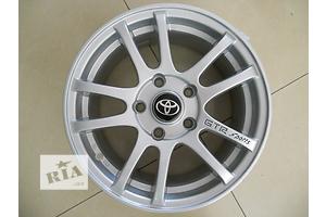 Новые Диски Toyota