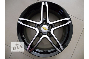 Новые Диски Chevrolet Cruze