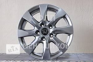 Новые Диски Honda