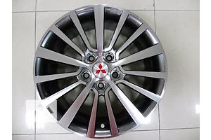 Новые Диски Mitsubishi