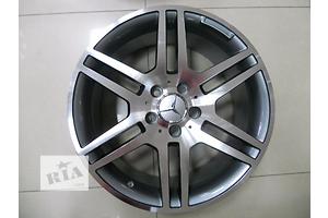 Новые Диски Mercedes