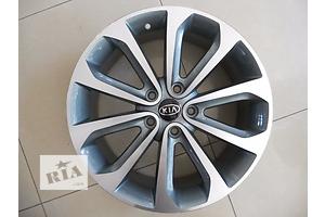 Новые Диски Kia