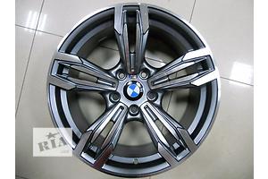Новые Диски BMW