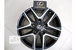 Новые Диски Lexus LX