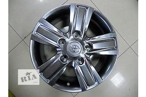 Новые Диски Toyota Land Cruiser (все)