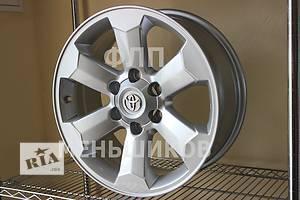Новые Диски Toyota Hilux