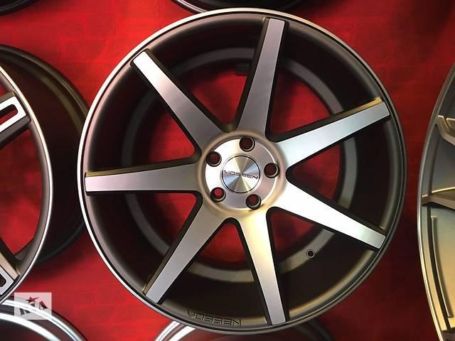 продам Новые R19 5x112 разноширокие диски на BMW 7 G11, G12 2016 (NEW), США бу в Харькове