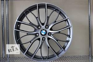 Новые Диски BMW 3 Series