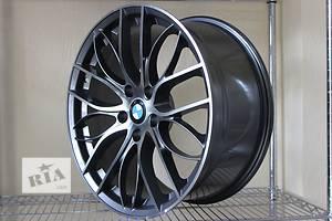 Новые Диски BMW X4
