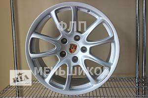 Новые Диски Porsche Boxster