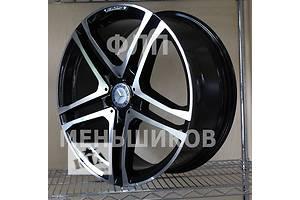 Новые Диски Mercedes GLK-Class