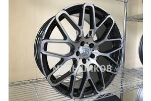 Новые Диски Mercedes GLE-Class