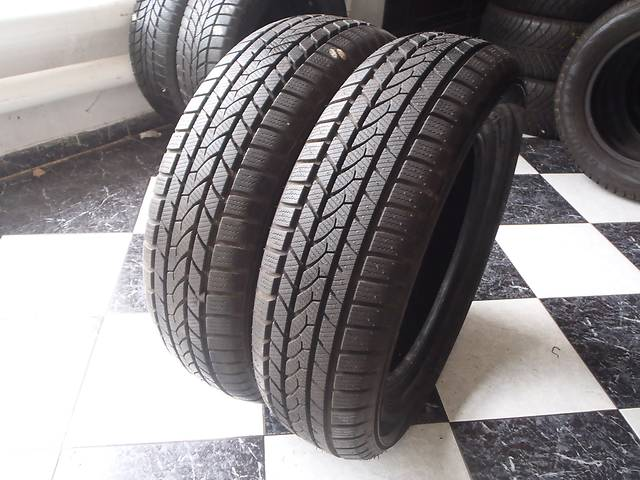 бу Новые шины 185/65/R15 Falken Euro All Season As 200 185/65/15 в Кременчуге