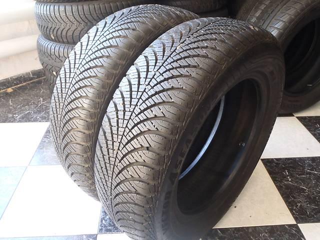 Новые шины 185/65/R15 GoodYear Vector 4 Seasons 185/65/15- объявление о продаже  в Кременчуге