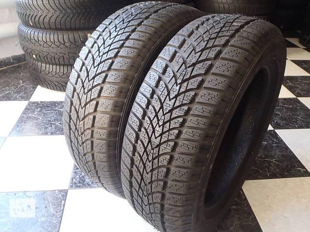 купить бу Новые шины 195/55/R16 Dunlop Sp Winter Sport 4D  195/55/16 в Кременчуге