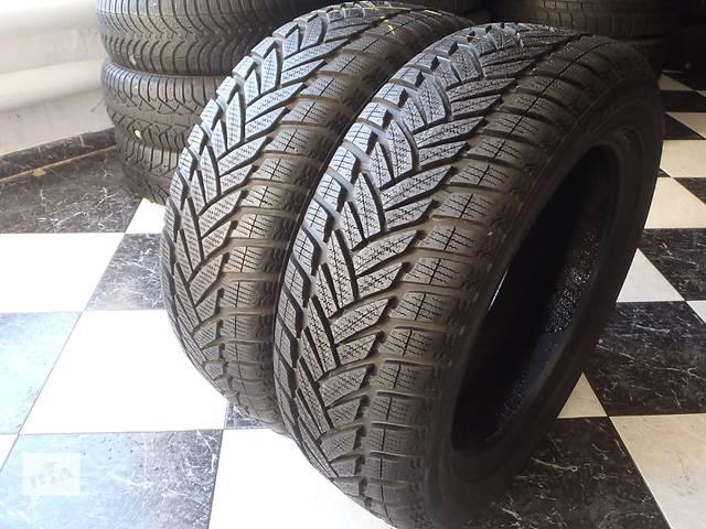 бу Новые шины 195/55/R16 Dunlop Sp Winter Sport M3 195/55/16 в Кременчуге