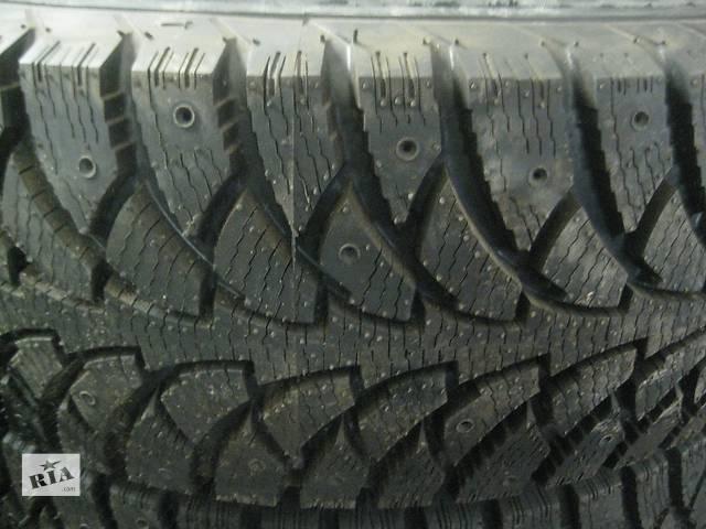 бу Новые шины 195\65R15 в Львове