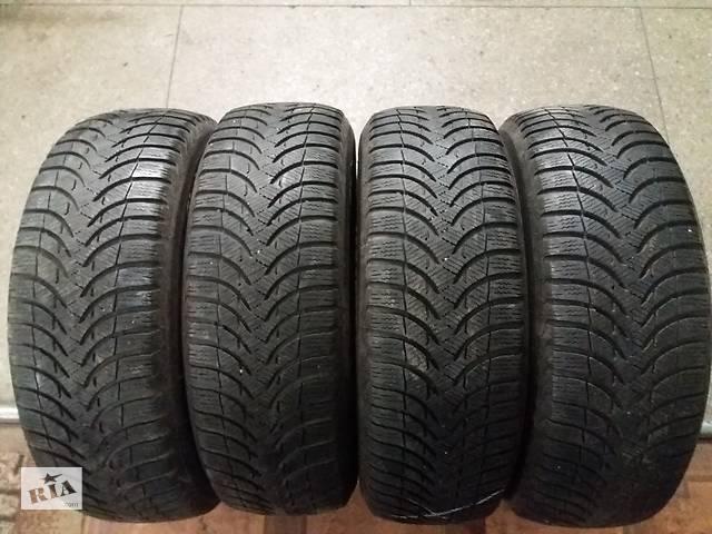 купить бу   шины 195\65R15 Michelin в Львове