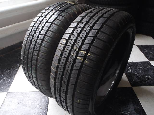 бу Новые шины 205/45/R17 Pirelli  Winter 240 SnowSport Ran on Flat 205/45/17 в Кременчуге