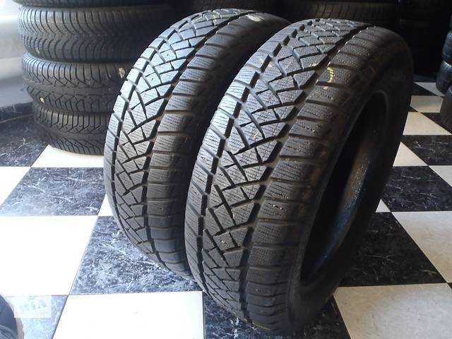 бу Новые шины 205/55/R16 Dunlop Sp All Season M2 205/55/16 в Кременчуге