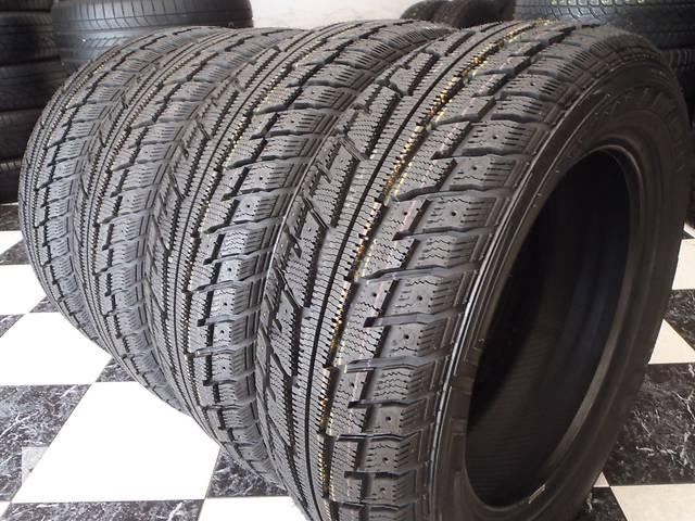 бу Новые шины 4шт 215/60/R17 Federal Himalaya Suv 215/60/17c в Кременчуге