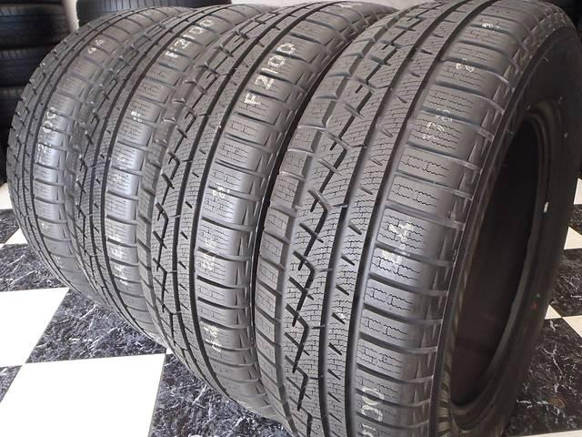 продам Новые шины 4шт 235/65/R17 Yokohama W drive  235/65/17 бу в Кременчуге