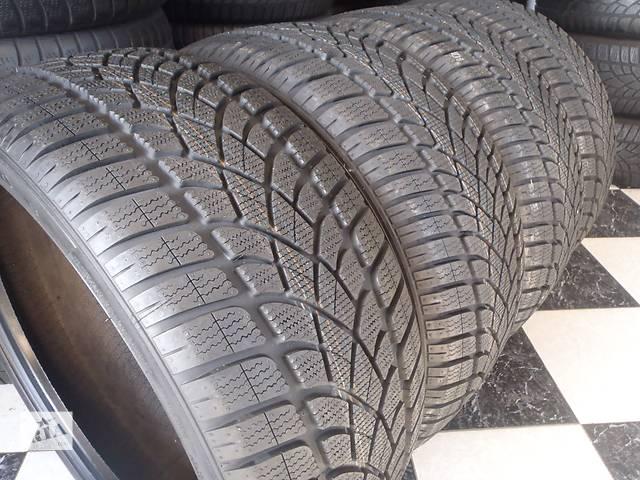купить бу Новые шины 4шт 245/40/R18 Dunlop Sp Winter Sport 3D   245/40/18 в Кременчуге