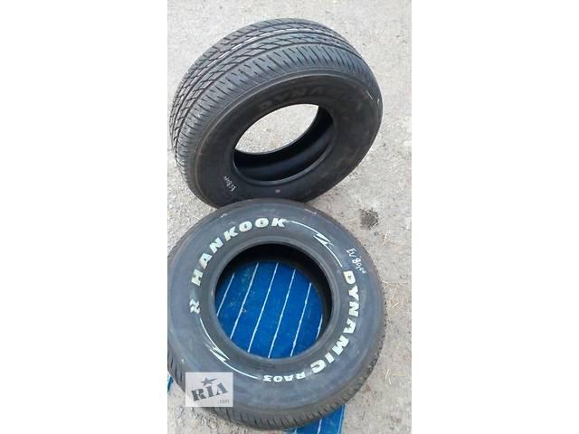 продам Новые шины для грузовика Hyundai Galloper бу в Чорткове