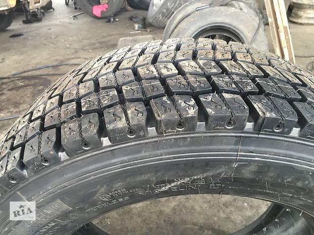 бу Новые шины для грузовика в Ужгороде
