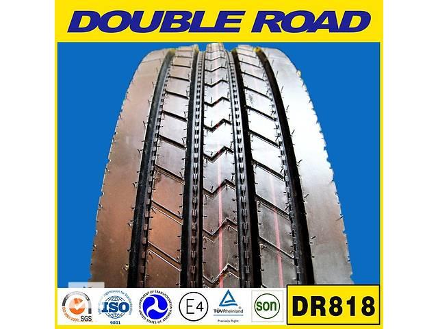 бу Double Road DR818; 215/75 R17.5 в Полтаве