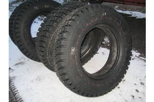 Новые Шины ЛуАЗ 969