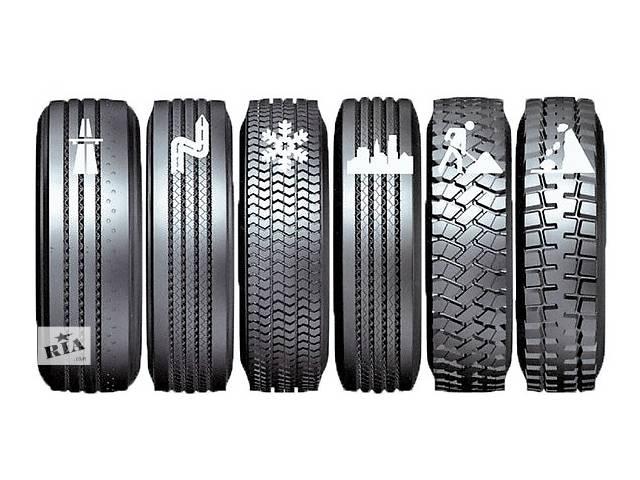 купить бу Новые шины для легкового авто Винница в Виннице
