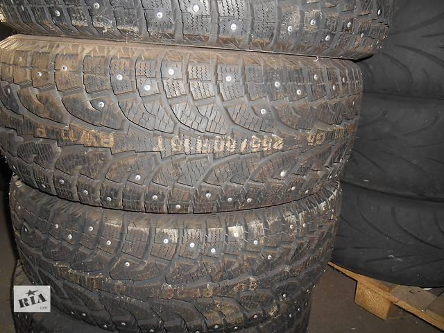 бу Новые шины для легкового авто в Киеве
