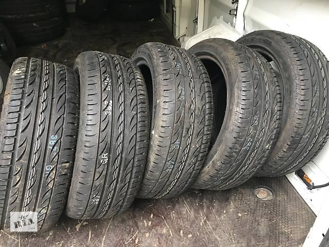 купить бу Новые шины для легкового авто в Ужгороде
