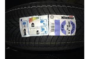 Новые Шины Kleber