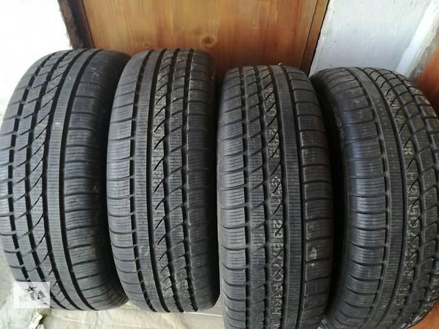 купить бу Новые шины для легкового авто 235/70R16 HANKOOK ICEBEAR DOT1706 в Львове