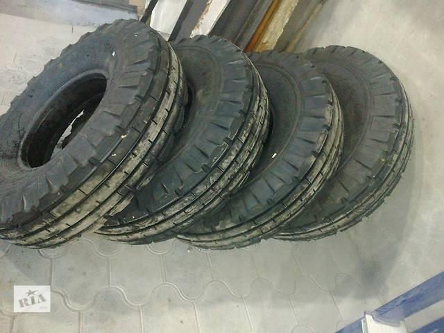 бу Новые шины для прицепа в Николаеве
