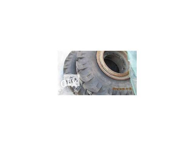 продам Новые шины для спецтехники бу в Николаеве
