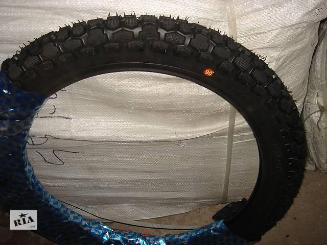 продам Новые шины на мопеды, покрышка 2.75-17 бескамерка на Альфа, Дельта и др.  бу в Одессе