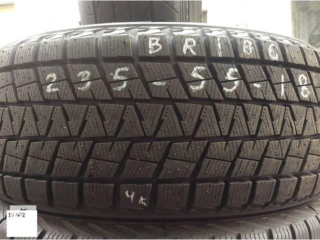 продам Новые шины R18 зима для легкового авто бу в Одессе