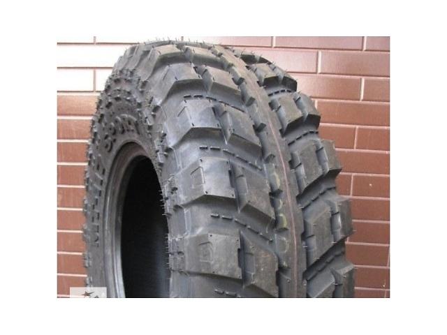 продам Новые шины Silverstone MT-117 Sport 33/10.5R15 бу в Черновцах