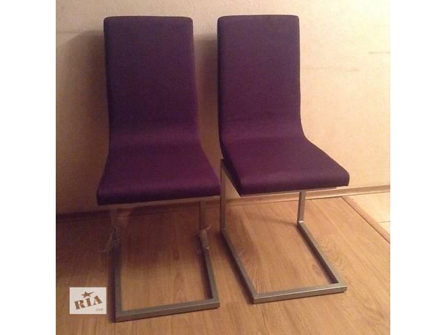 Новые стулья для кухни и Ученический крутящийся стул- объявление о продаже  в Харькове