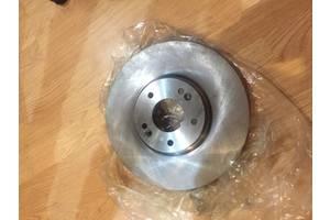 Новые Тормозные диски Hyundai Santa FE