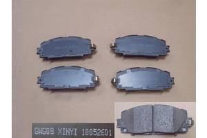 Новые Тормозные колодки комплекты Great Wall Voleex