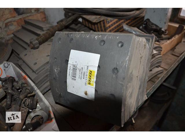 продам Новые тормозные колодки комплект для грузовика Daf бу в Тернополе